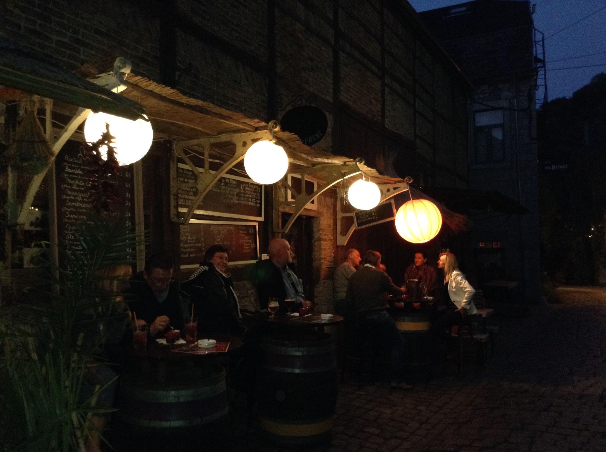 Bar Les Racines