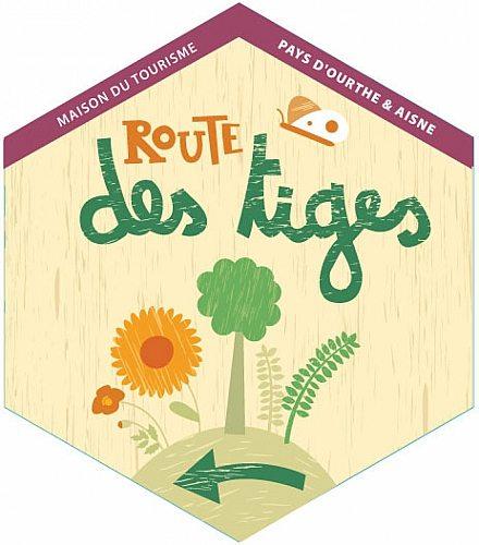 La Route des Tiges (47 km)