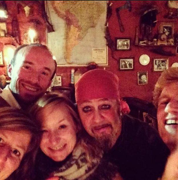 """Tortuga Bar – ofwel """"De Piraat"""""""