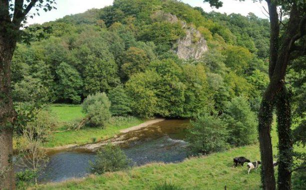 Durbuy-Barvaux-Bomal (21.5 km)