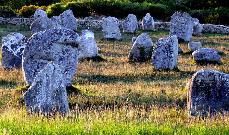 De megalieten van Wéris