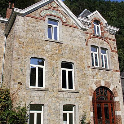 Villa des Roches