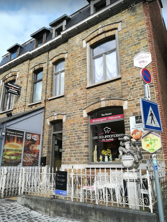 Bakkerij Les Gourmandises de Durbuy