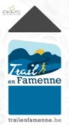 Trail Bleu de Durbuy (15,44 km)